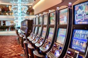 Swedes love online slots!